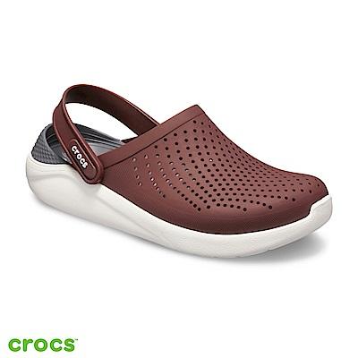 Crocs 卡駱馳 (中性鞋) LiteRide克駱格 204592-616