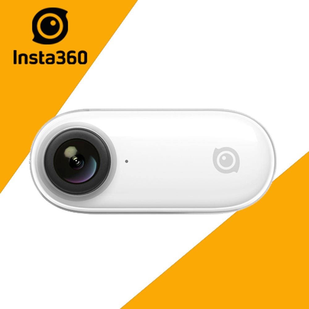 Insta360 GO 拇指防震相機 (公司貨)