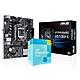 華碩 PRIME H510M-K 主機板+ Intel G6405 中央處理器 組合套餐 product thumbnail 1
