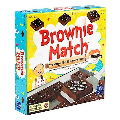 美國Educational Insights親子互動桌遊 - 布朗尼派對