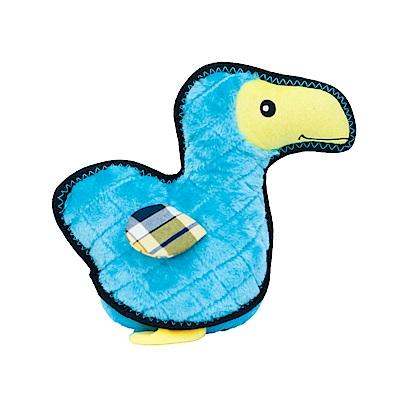 ZippyPaws呼嚕好朋友-耐咬嘟嘟鳥  有聲玩具