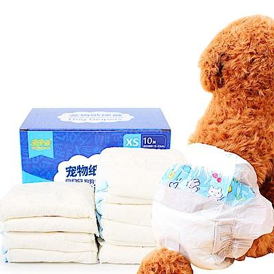 皮皮淘》寵物紙尿褲M號