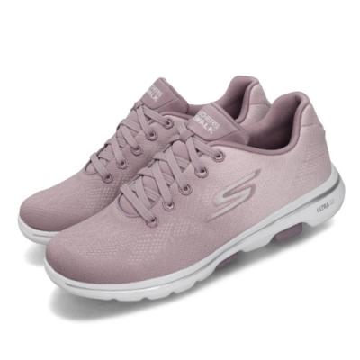 Skechers 慢跑鞋 Go Walk 5-Alive 女鞋