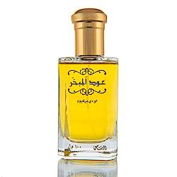 Rasasi拉莎斯 Oudh AL Mubakhar優雅檀香與零陵香豆香水100ML