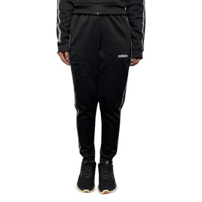 ADIDAS W C90 7/8 Pant 女 黑 長褲