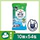 舒潔濕式衛生紙(10抽) 3包x18 組 / 箱 product thumbnail 1