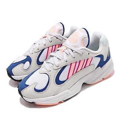 adidas 休閒鞋 Yung-1 復古老爹鞋 男女鞋