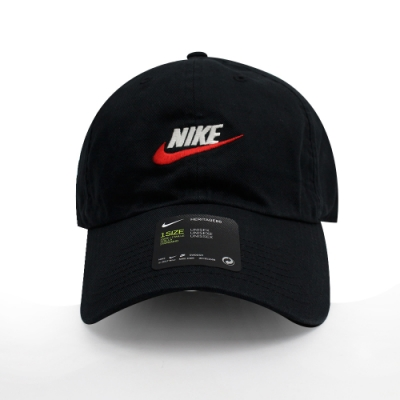 NIKE U NSW H86 CAP FUTURA WASHED 帽子