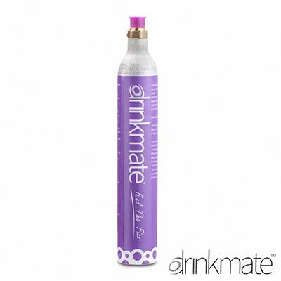 美國Drinkmate 氣泡水機 425G氣瓶