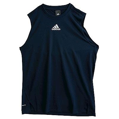 Adidas SPT SL-背心-男