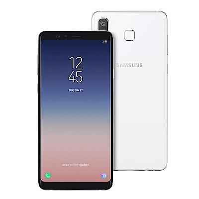 Samsung Galaxy A8 Star 6.3吋雙卡雙鏡頭智慧手機