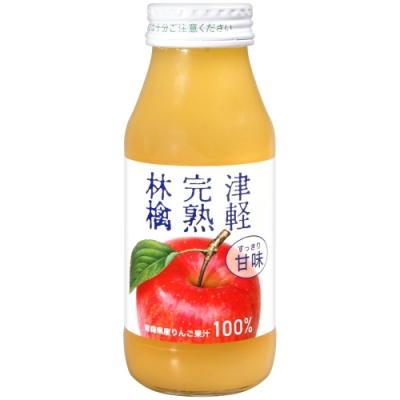 Nora 津輕完熟蘋果果汁(180ml)