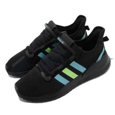 adidas 休閒鞋 U Path Run 襪套式 男鞋