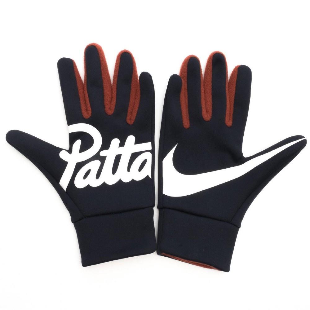 Nike 運動手套 Lab Patta Gloves 男款