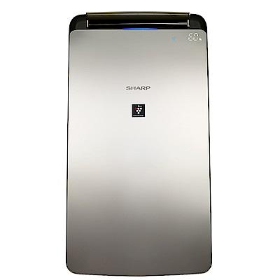 夏普 SHARP 18L 新衣物乾燥防黴防菌 空氣淨化除濕機 DW-J18T-N