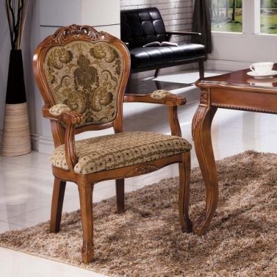 H&D 歐風房間椅
