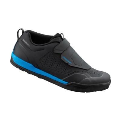 【SHIMANO】AM902 男性多用途運動車鞋 黑色