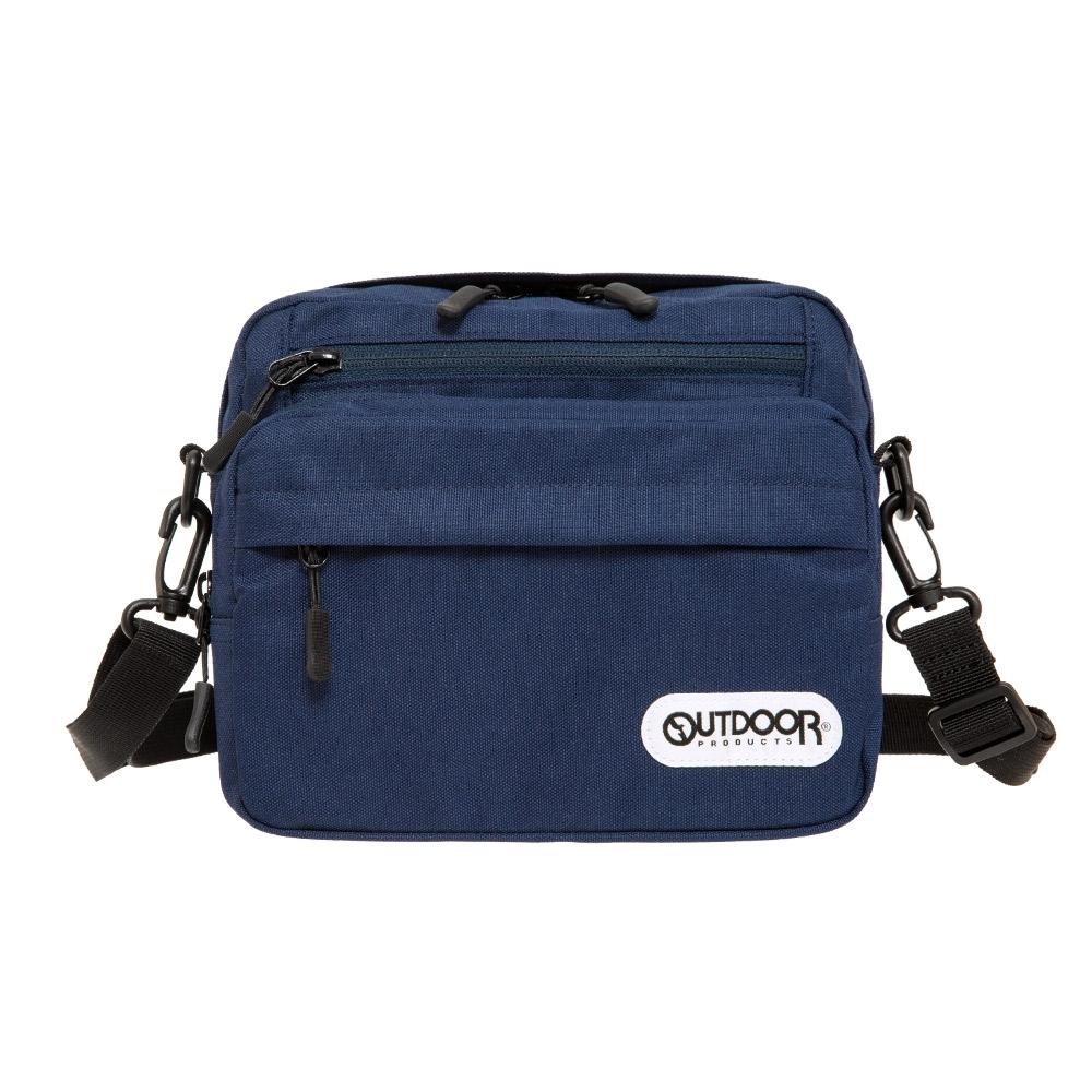 【OUTDOOR】街頭滑行-側背包-深藍色 OD201106NY