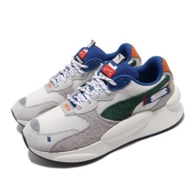 Puma 休閒鞋 RS 9.8 Ader Error 男女鞋