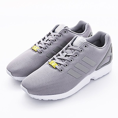 ADIDAS-男女休閒鞋M19838-灰