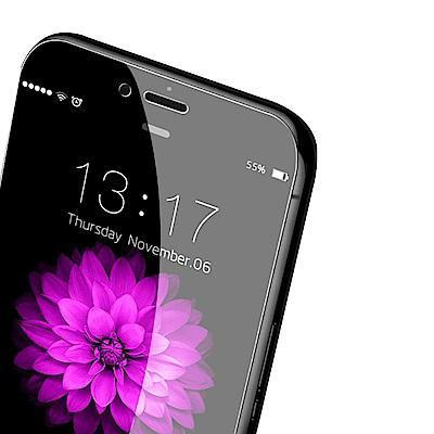 iPhone 6/6S 透明 9H 鋼化玻璃膜 保護貼 -超值3入組