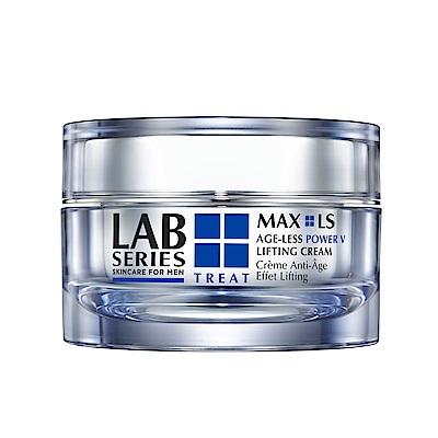 (即期品)LAB SERIES 鈦金能量緊緻霜 100ml 即期品