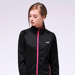 【KENBOO】女款抗UV針織外套-黑