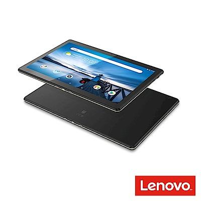 Lenovo Tab M10 TB-X605F 10.1吋Android平板(灰黑色)