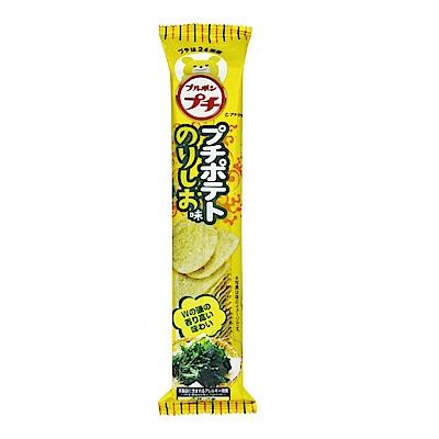 北日本 洋芋片-薄鹽海苔(45g)