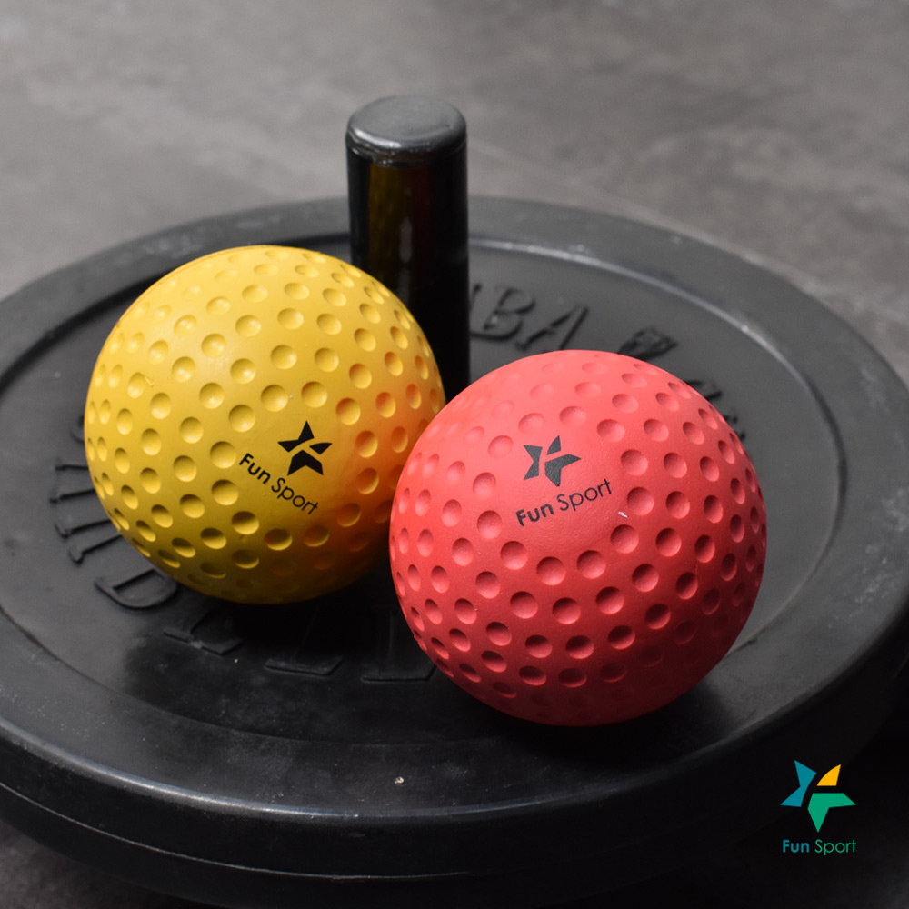 Fun Sport 任您滾激痛點Trigger point 按摩球-2種硬度組合