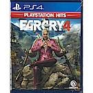極地戰嚎4 Hits 英文版 PS4