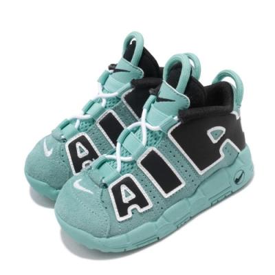Nike 籃球鞋 Air More Uptempo 童鞋
