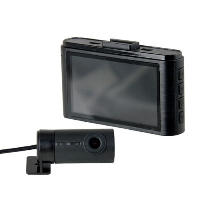 攝錄王 Z9D PLUS 雙鏡頭行車紀錄器 鷹之眼