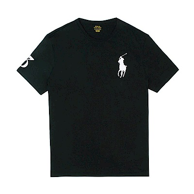 Ralph Lauren 短袖 T恤 素面 黑 1204
