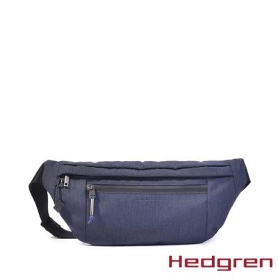 【Hedgren】靛經典藍無畏探險腰包 – HMID 02