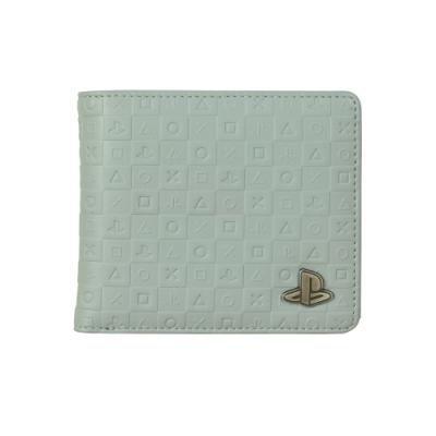 PlayStation 經典紀念皮夾(錢包)