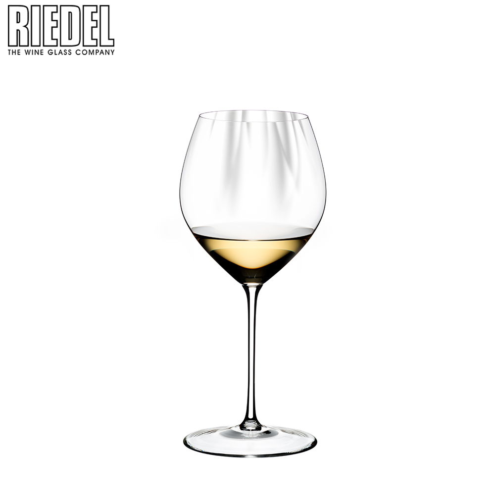 RIEDEL Performance系列OAKED CHARDONNAY 白酒杯(2入組)