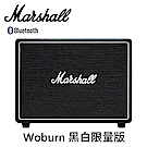【Marshall】Woburn經典藍牙喇叭(限量版)