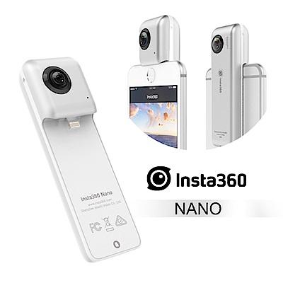 (福利品) Insta360 Nano 全景高畫質攝影機 (公司貨)