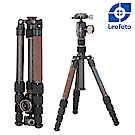 Leofoto徠圖-LX-225CT+XB-32Q碳纖反摺輕便三腳架雲台套裝