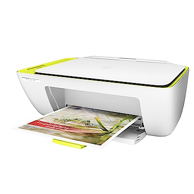 HP DeskJet 2130 All-in-One 三合一噴墨多功能事務機