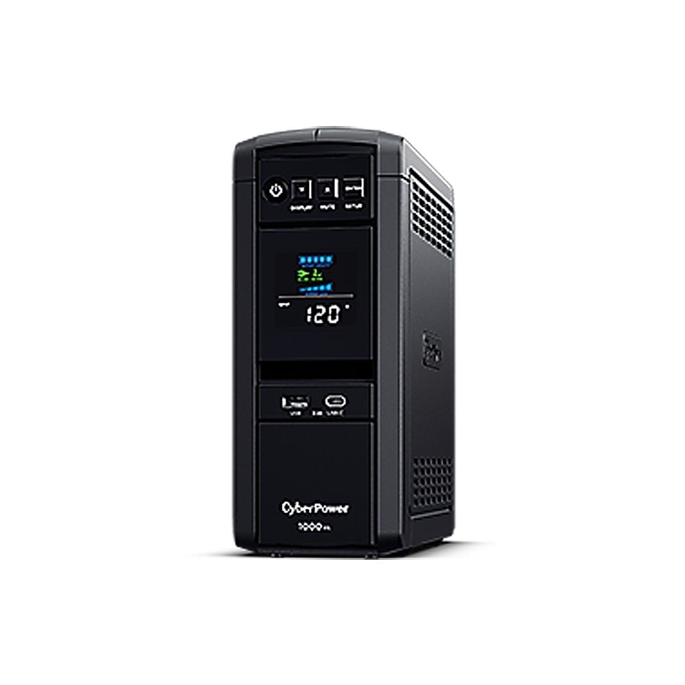 CyberPower CP1000PFCLCDA 1000VA 正弦波在線互動式不斷電系統