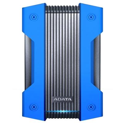 ADATA威剛 Durable HD830 4TB(藍) 2.5吋超強軍規防水防震行動硬碟