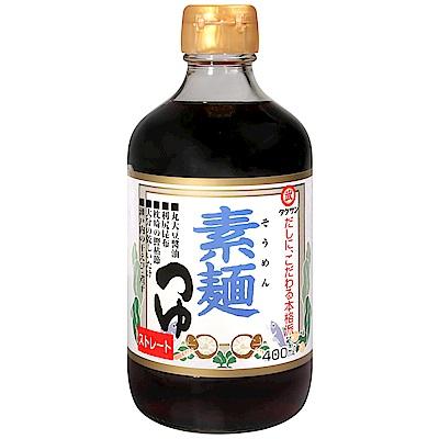 武山 素麵味露(400ml)