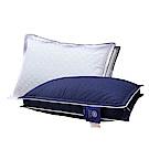 Hilton  希爾頓 VIP貴賓 純棉立體銀離子抑菌獨立筒枕