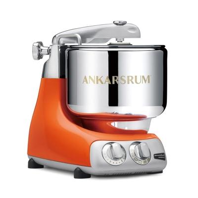 【Assistent Original】 瑞典頂級奧斯汀全功能桌上型攪拌機 AKM6230 橘色
