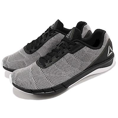 Reebok 慢跑鞋 Fast Flexweave 男鞋