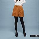 新降【KiKi】百搭款必備-短褲(二色)