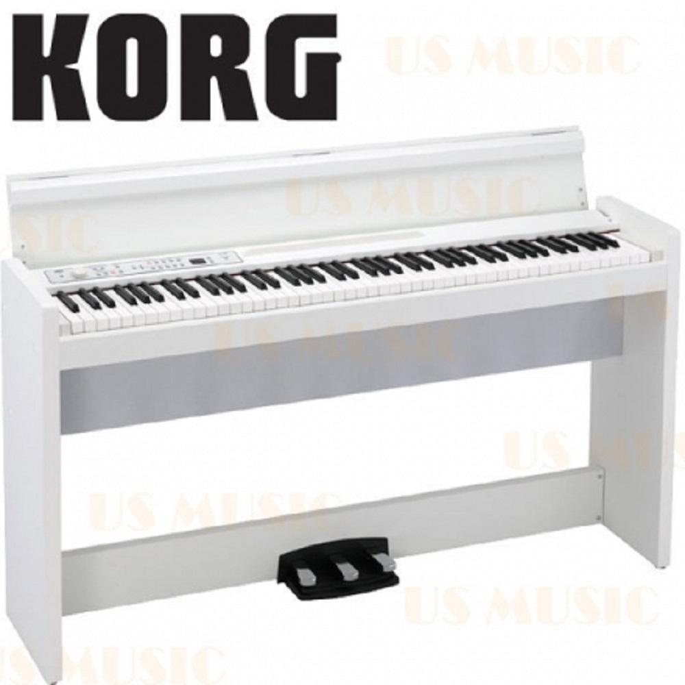 【KORG】LP-380 日本原裝進口88鍵數位鋼琴 / 贈超實用好禮 / 公司貨保固