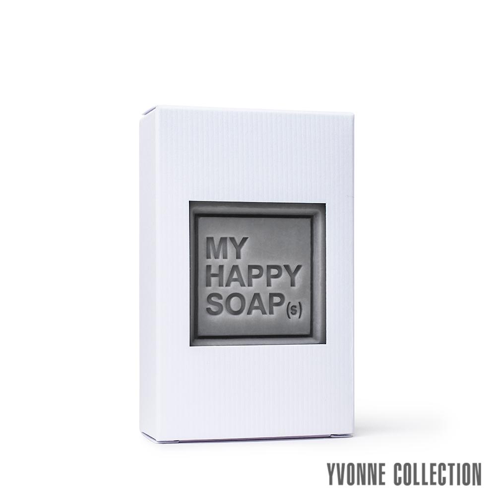 My Happy Soap 法國手工香皂-白麝香